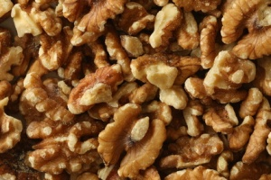 Bulk Shelled Walnuts