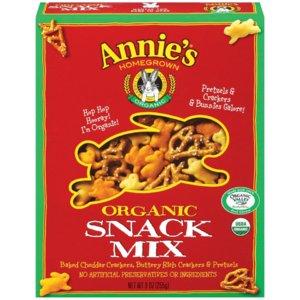 Annie's Party Mix