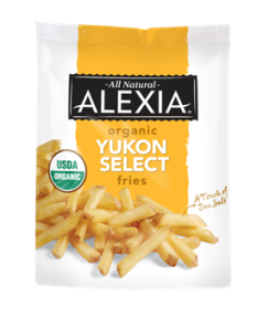 ALexia Gold French Fries